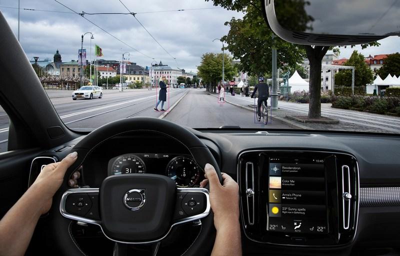 最安全的配備還是來自於駕駛者行車觀念。