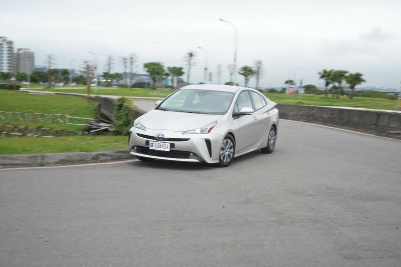 採TNGA底盤打造的四代Prius,沉穩的調性就像擁有良好底子的歐系車