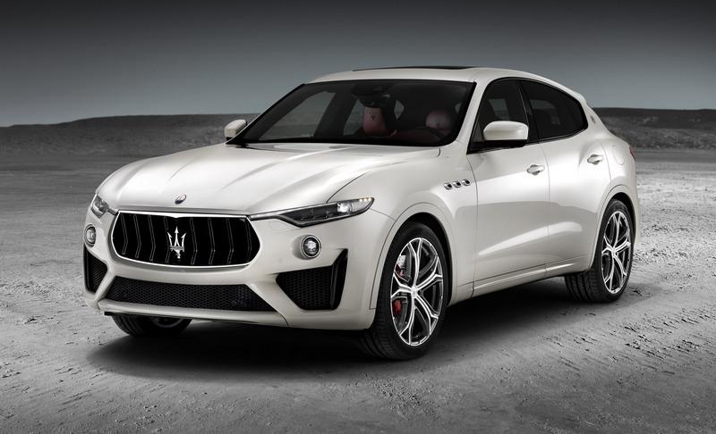 Levante於2021年便會推出改款車型,並且也會搭載油電系統。