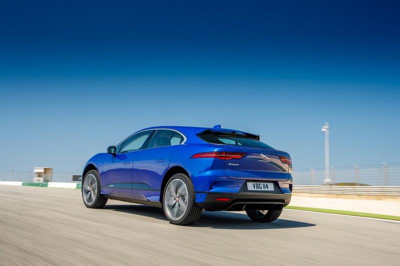 以現今技術電動車不僅續航里程出色,且也保有駕駛樂趣。