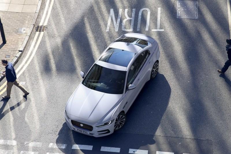Jaguar旗下車型未來也會面臨轉型問題。