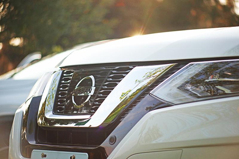 Nissan X-Trail向來以穩定且紮實的表現著稱,無論是產品力或是市場力皆然。