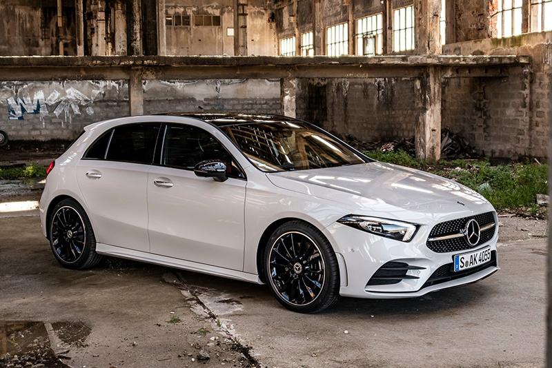 諸如Mercedes-Benz A-Class這種極具魅力的入門豪華產品,也是讓市場更加難以預測的原因。