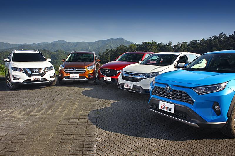 隨著SUV狂潮風行草偃,近幾年國人換車週期相較之下也似乎更難以捉摸。
