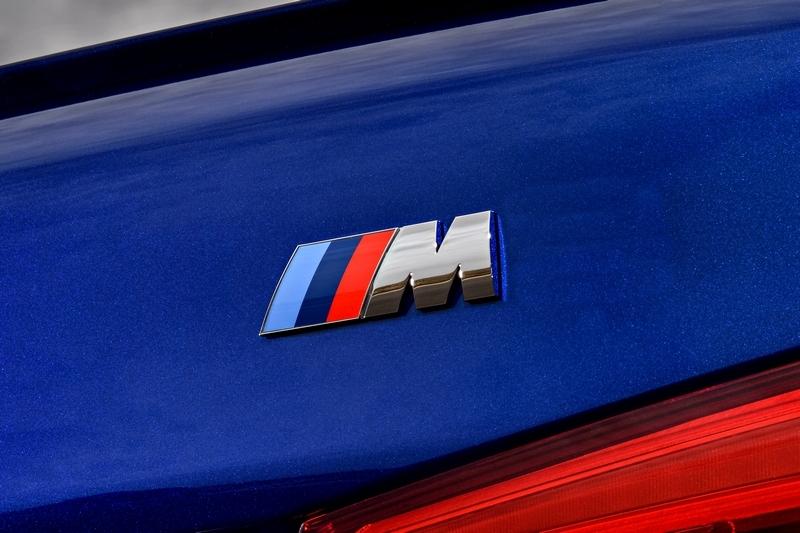 BMW有意要推出M款車。