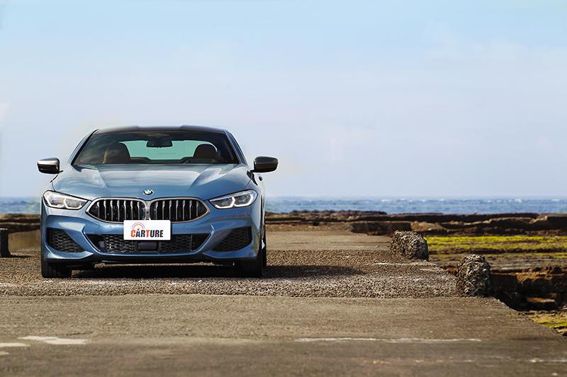 事隔20年後BMW重啟8 Series。