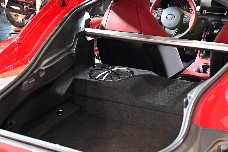 賽車座椅除了符合車型定位外,對於操駕也有一定幫助。
