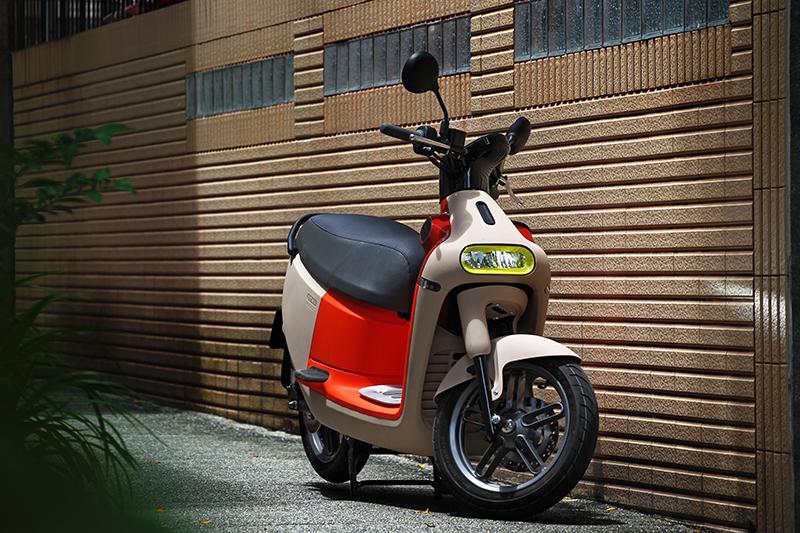 Gogoro 3最主要就是要訴求是一輛國民電動車。