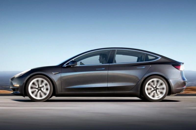 電動車移動中不會產生碳排放,但Ricardo公司表示在製造過程卻沒有很環保。