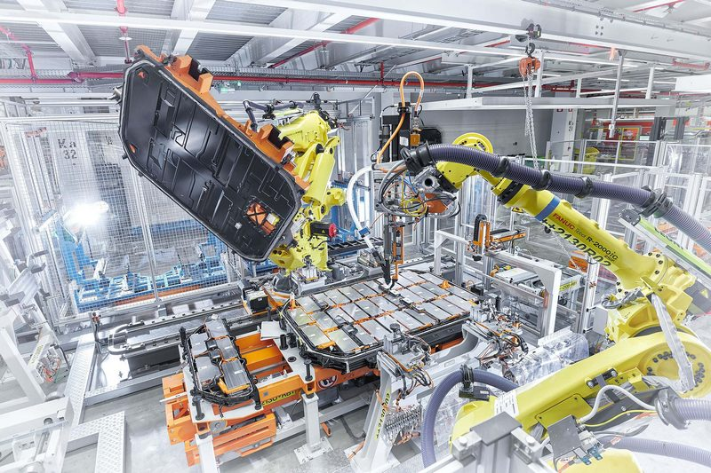 針對製造過程與電池回收利用車廠已著手進行改善提升。