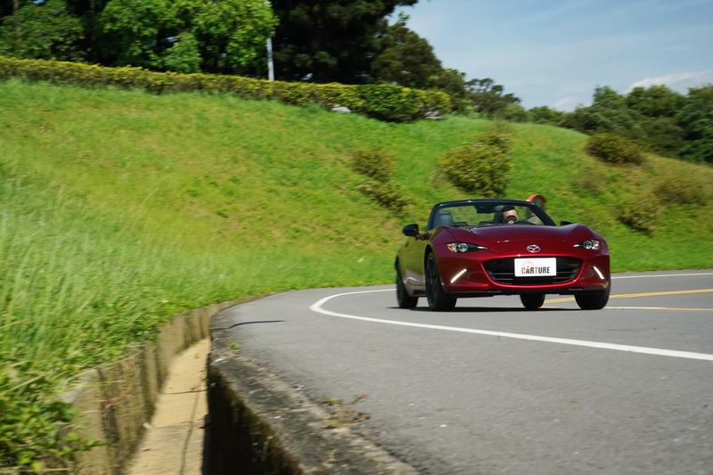 高轉速狀態下的熱血引擎聲浪能激發駕駛的腎上腺素!