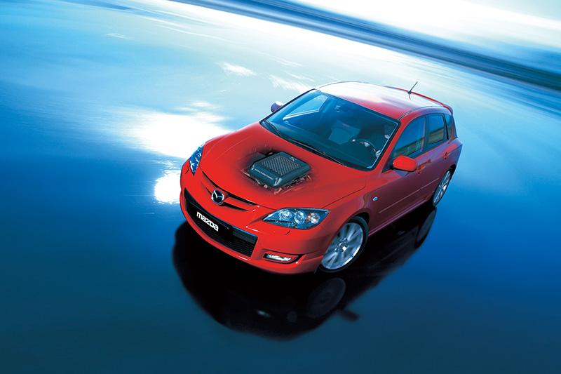 曾經的Mazda3 MPS高性能版短期內可能不會再出現了。