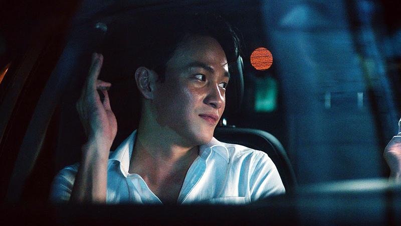 《噬罪者》王杰(曹晏豪飾)