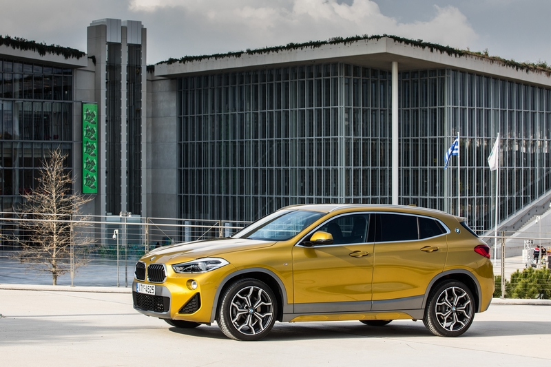 BMW有意推出比X2更小的車型來因應Q2。
