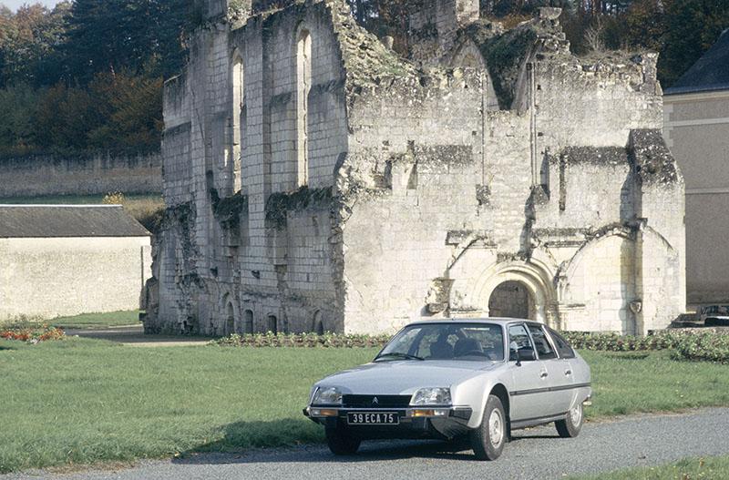 CX前衛的造型與設計理念,深深影響著後繼車款的開發作業。