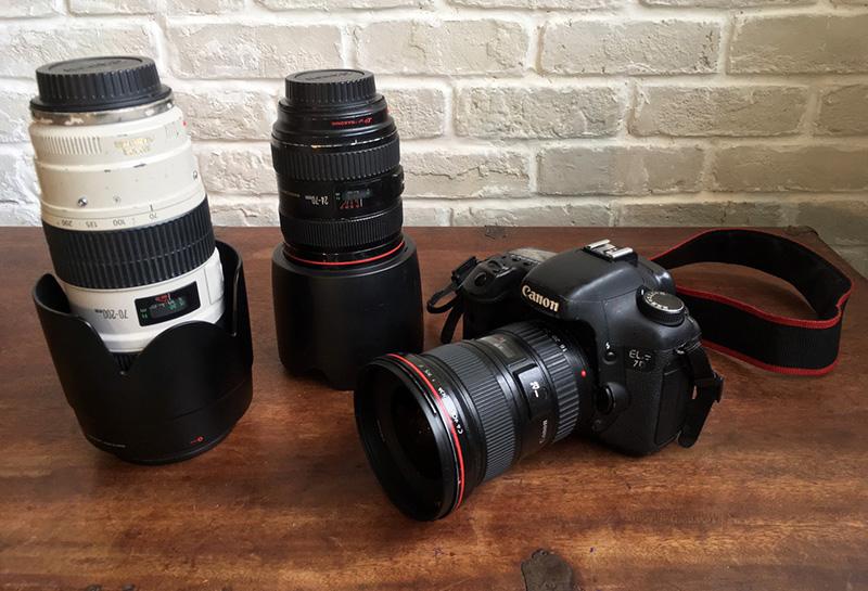 現在手機都馬敲厲害!但汽車動態攝影,準備一台單眼相機跟長短焦距鏡頭會更加得心應手。