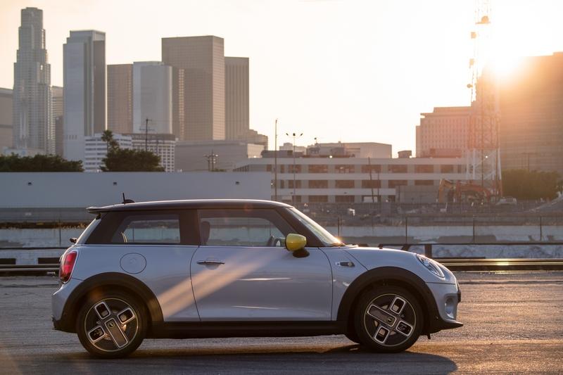 有消息指出下世代Mini車型將不會有內燃機引擎。