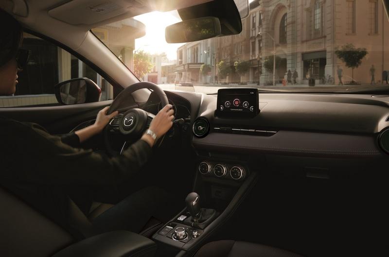 標配Apple CarPlay/Android Auto功能。