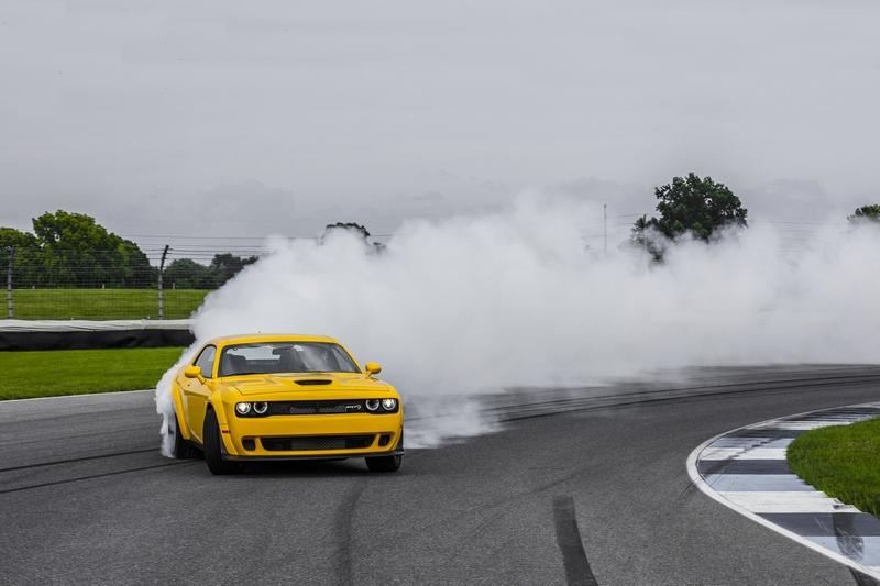 因應趨勢Challenger與Charger於動力系統也要做出改變。