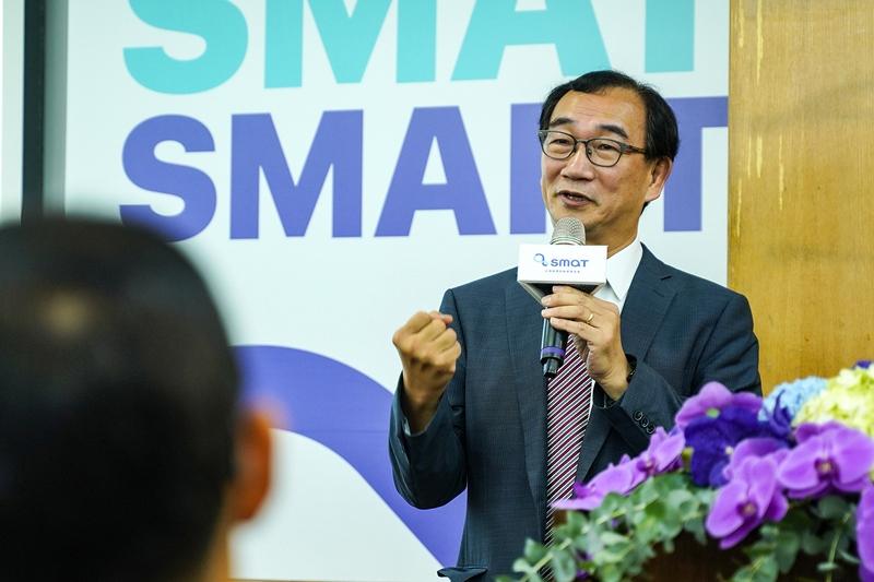 台灣智慧移動產業協會理事長王健全表示, 2019年可說是台灣電動機車產業元年。