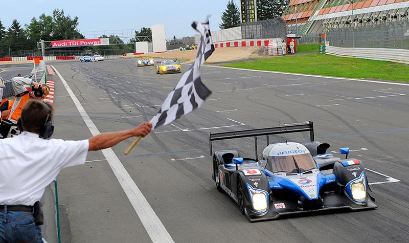 Peugeot再次把賽事中心轉向原型賽車耐久賽,並在2009年拿下Le Mans 24小時耐久賽冠軍。