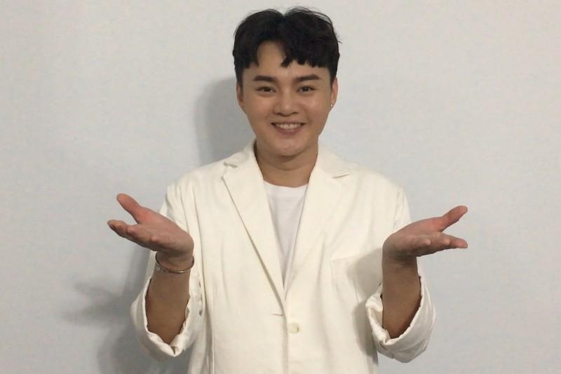 台語小天王許富凱