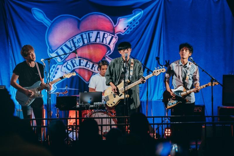 FLUX樂團