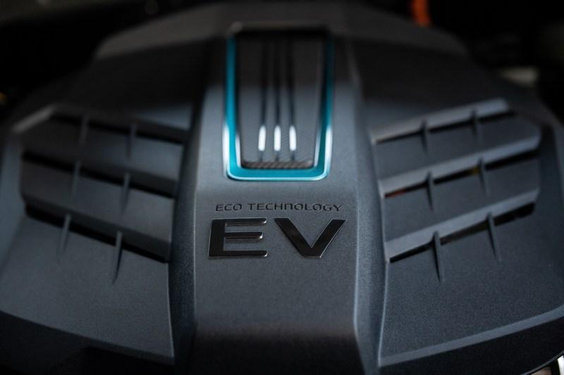 Kia在思考是否要替Stinger導入EV系統。