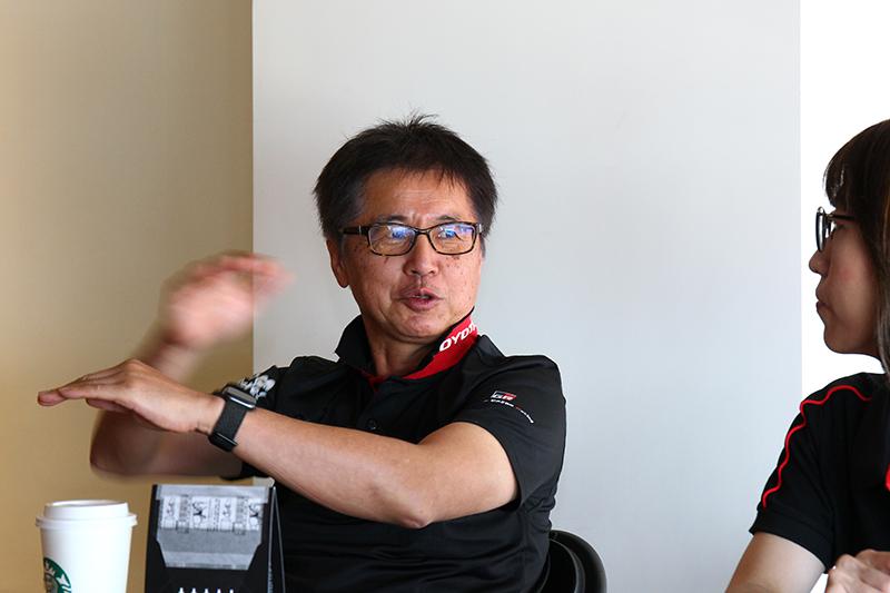 身為TOYOTA GR SUPRA催生者,總工程師多田哲哉侃侃而談關於這輛性能跑車的前世與今生。