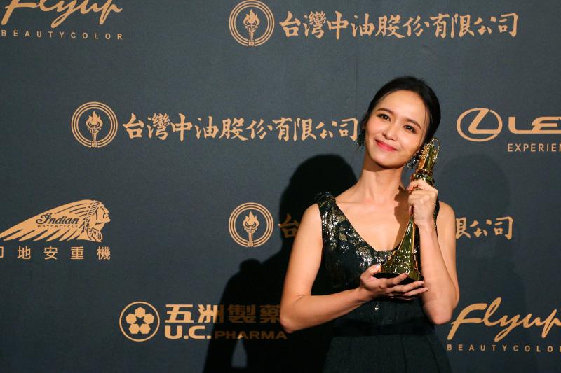 教育文化節目主持人獎:陳明珠/客家妹來打卡