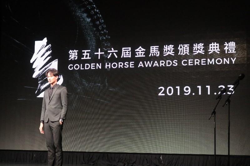 曾獲金馬獎最佳新演員提名的吳念軒