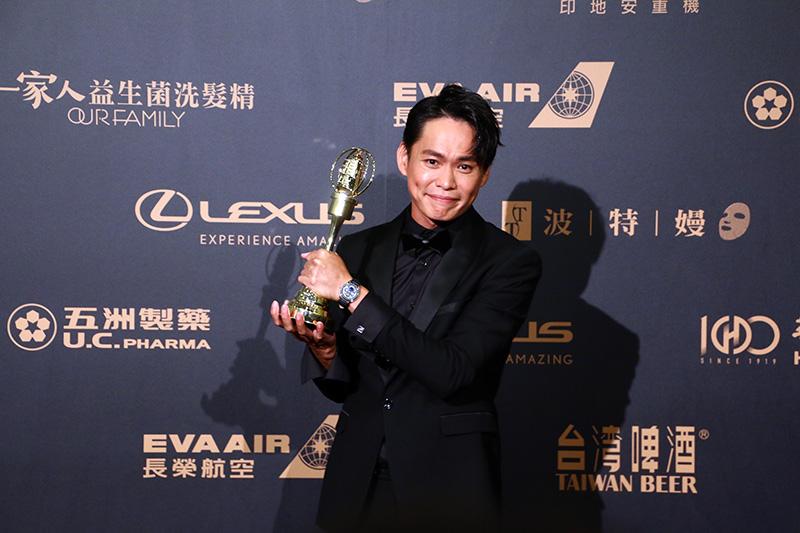 迷你劇集/電視電影 男配角獎:黃鐙輝/奇蹟的女兒