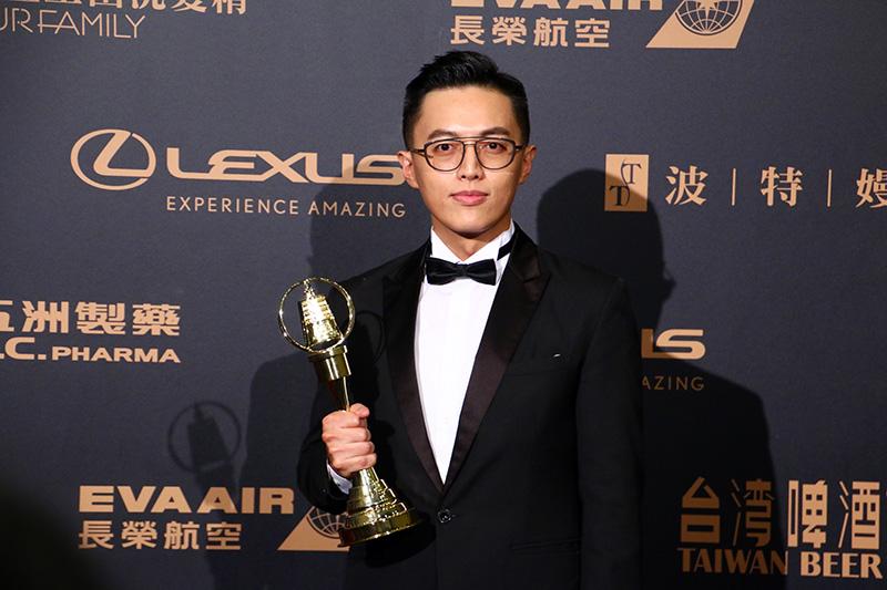 戲劇節目導演獎:林君陽/我們與惡的距離