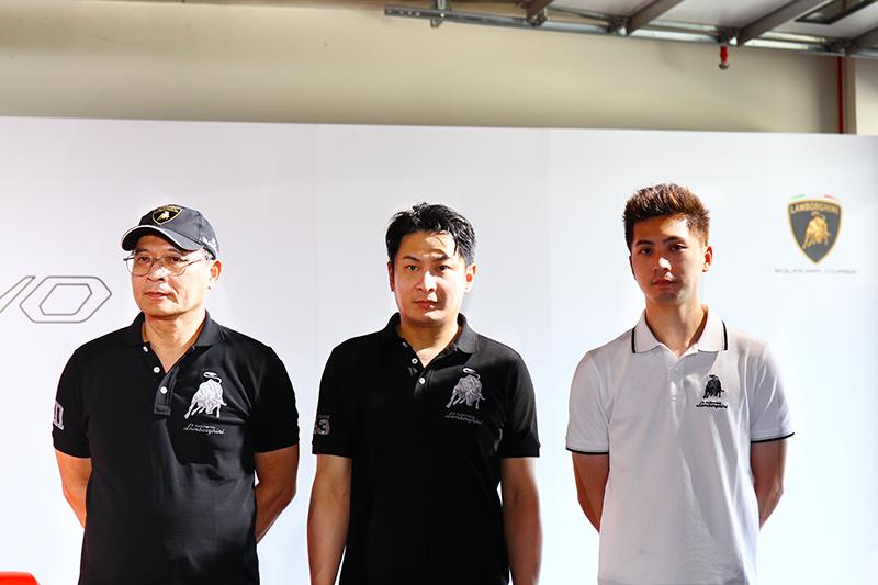 此次活動由陳文閣、林帛亨、陳意凡擔任前導教練。