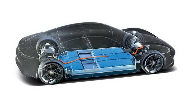 Lamborghini將基於PPE平台推出電動四門GT。