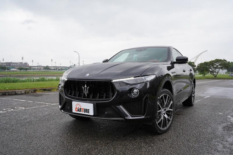 Maserati推出首部休旅作品Levante後,這款豪華大型SUV替品牌帶來不少收益