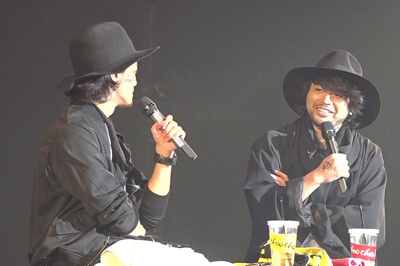 日本影壇奇才山田孝之演員、監製、歌手多重身份的幕後血淚