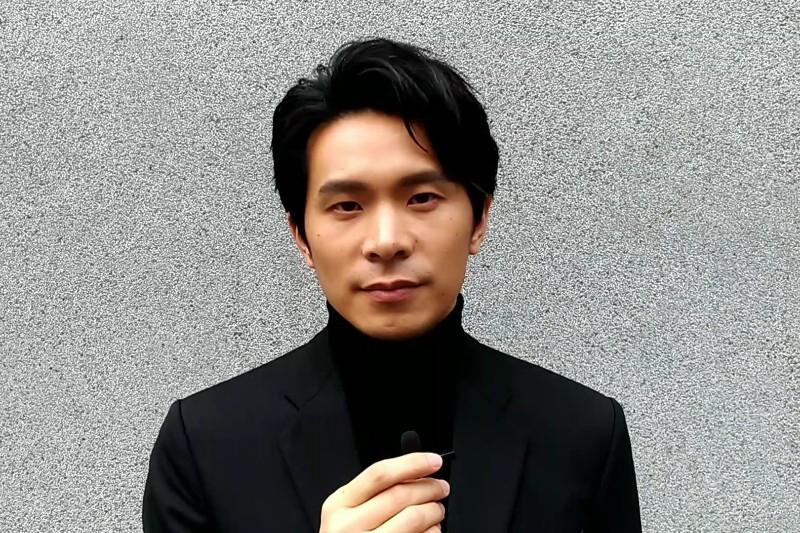 《鏡子森林》男主角姚淳耀親錄影片,邀請車勢文化的朋友追劇