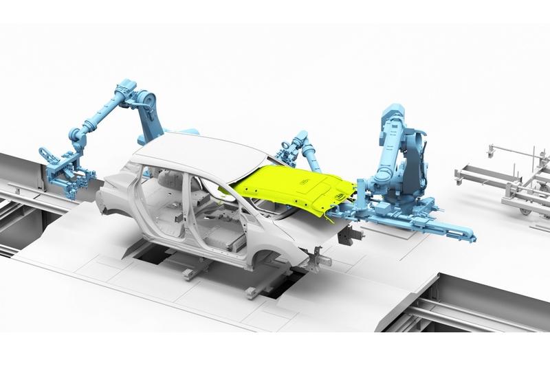外媒報導Renault-Nissan-Mitsubishi聯盟將成立新公司來研發電動車與自駕技術。