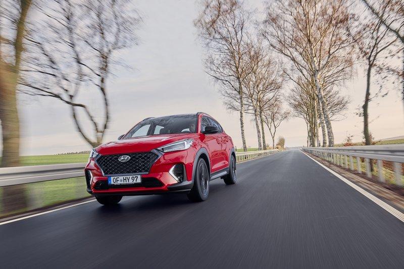 未來N Performance會增加休旅車與電動車等車型。