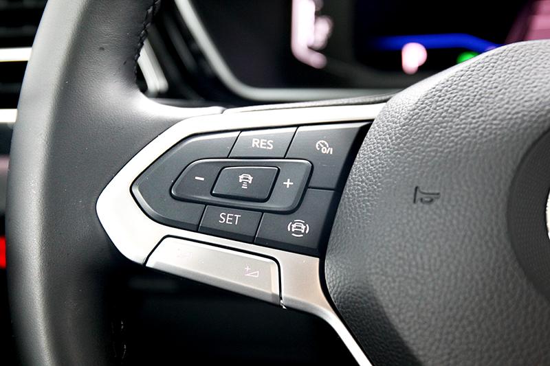 Style Design以上之車型皆配置完整的IQ.DRIVE智能駕駛輔助系統