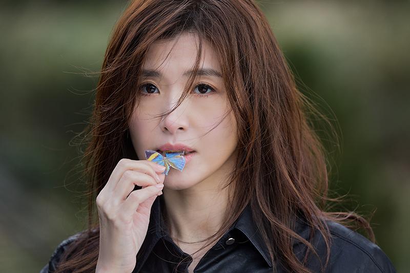 蘇慧倫所吃下的蝴蝶糖片〈為你變成他〉帶入周公夢蝶的意涵