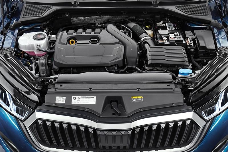 目前Octavia僅有1.0升/1.5生輕油電與2.0升汽柴油等車型。