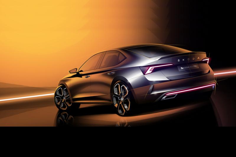 已確認Octavia RS將會有245hp馬力的插電式油電車型。