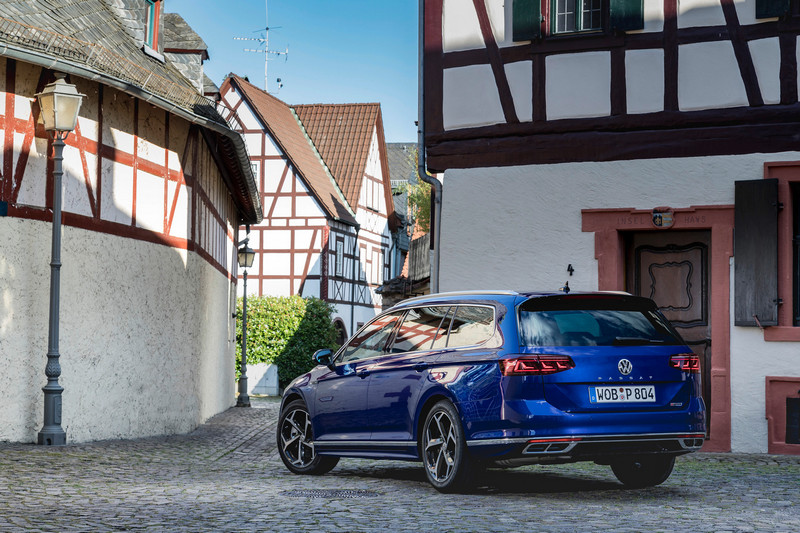 Volkswagen表示未來會轉為電動車繼續發展。