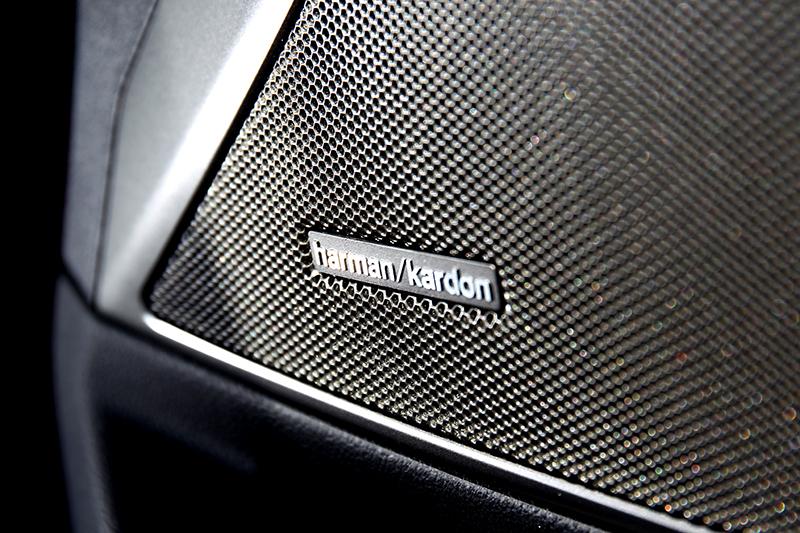 新年式320i M Sport已沒有免費升級harman/kardon,但整體配備仍非常豐富超值。