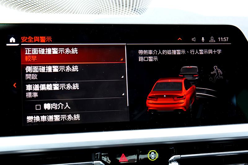 ACC與車道偏移維持所構成的半自動駕駛,其作動方式好到讓人願意交出主控權。