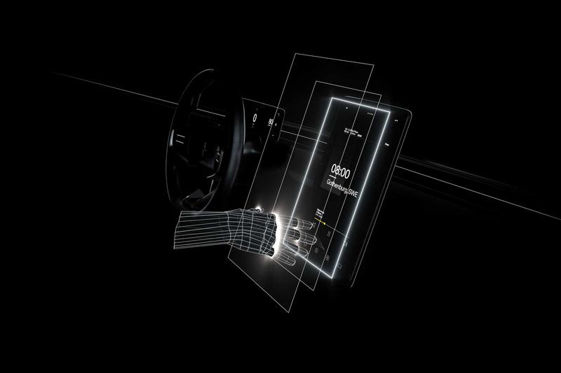 新系統將有更人性化介面與視覺偵測啟動功能。