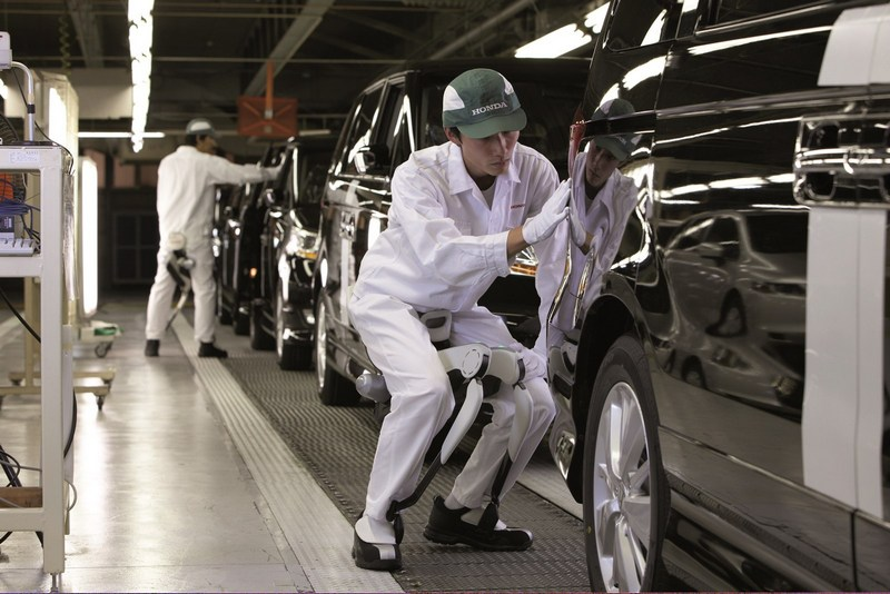 Honda將在3月關閉菲律賓產線。