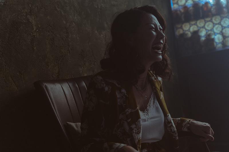 金馬獎得主丁寧飾演曾紅極一時的歌手蘇可芸,原本曾是鎂光燈焦點,卻在年華老去之後慘變過氣女星